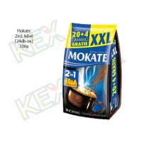 Mokate 2in1 kávé 336g