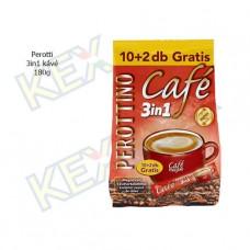 Perotti 3in1 kávé 180g