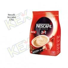 Nescafé 3in1 kávé 175g