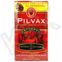 Pilvax őrölt, pörkölt kávé 250g