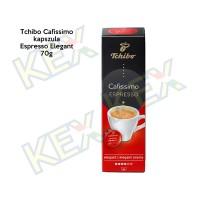 Tchibo Cafissimo kapszula Espresso Elegant 70g