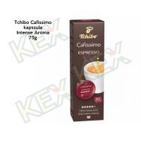 Tchibo Cafissimo kapszula Espresso Intense 75g