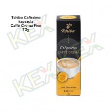 Tchibo Cafissimo kapszula Caffé Crema Fine 70g