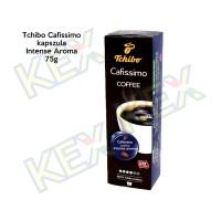 Tchibo Cafissimo kapszula Intense Aroma 75g