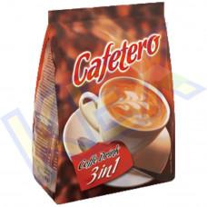 Cafetero 3in1 kávé 180g