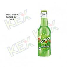 Topjoy üdítőital kaktusz ízű 250ml