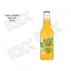 Topjoy üdítőital körte ízű 250ml