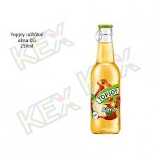 Topjoy üdítőital alma ízű 250ml