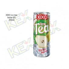 XIXO ice tea körte ízű 0,25l