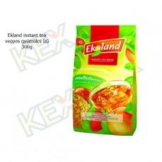 Ekland instant tea vegyes gyümölcs ízű 300g