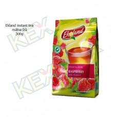 Ekland instant tea málna ízű 300g
