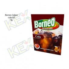 Borneo italpor cola ízű 9g