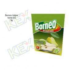 Borneo italpor körte ízű 9g