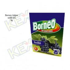 Borneo italpor szőlő ízű 9g