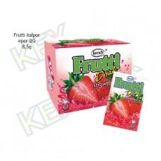 Frutti italpor eper ízű 8,5g