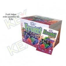 Frutti italpor erdei gyümölcs ízű 8,5g