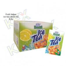 Frutti italpor ice tea citrom ízű 8,5g