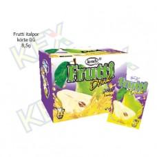 Frutti italpor körte ízű 8,5g