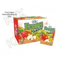 Frutti italpor szőlő-alma ízű 8,5g