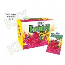 Frutti italpor málna ízű 8,5g