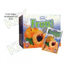 Frutti italpor sárgabarack ízű 8,5g