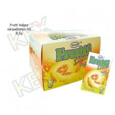 Frutti italpor sárgadinnye ízű 8,5g
