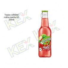 Topjoy üdítőital málna-menta ízű 250ml
