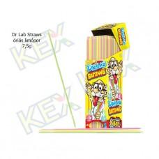 Dr Lab Straws óriás limópor 7,5g