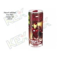 Marvel üdítőital Iron Man meggy ízű 250ml