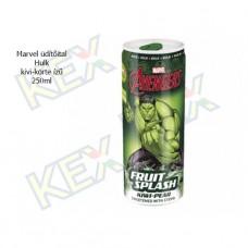 Marvel üdítőital Hulk kivi-körte ízű 250ml