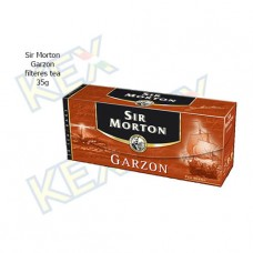 Sir Morton Garzon filteres tea 30g