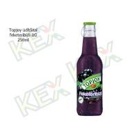 Topjoy üdítőital feketeribizli ízű 250ml
