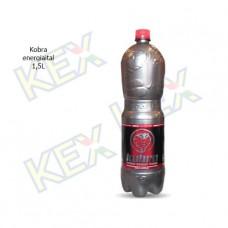 Kobra energiaital 1,5L