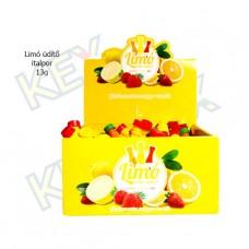 Limó üdítő italpor 13g