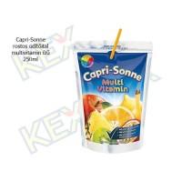 Capri Sonne rostos üdítőital multivitamin ízű 200ml