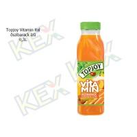 TopJoy Vitamin ital őszibarack ízű 0,3L