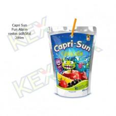 Capri Sun Fun Alarm rostos üdítőital 200m