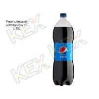 Pepsi szénsavas üdítőital cola ízű 1,75L