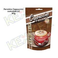 Perottino Cappuccino csokoládé ízű 90g
