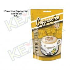 Perottino Cappuccino vanília ízű 90g