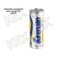Adrenalin energiaital eper-mangó ízű 250ml