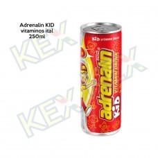 Adrenalin KID vitaminos ital 250ml