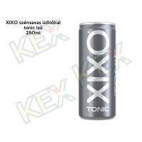XIXO szénsavas üdítőital tonic ízű 250ml