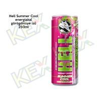 Hell Summer Cool energiaital görögdinnye ízű 250ml