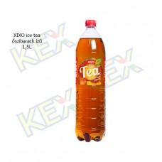 XIXO ice tea őszibarack ízű 1,5l