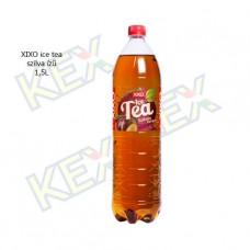 XIXO ice tea szilva ízű 1,5l