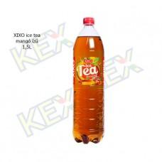 XIXO ice tea mangó ízű 1,5l