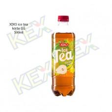 XIXO ice tea körte ízű 0,5l