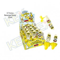X-Treme Bananas Spray 25ml