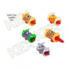 Safari Pop nyalóka 10g